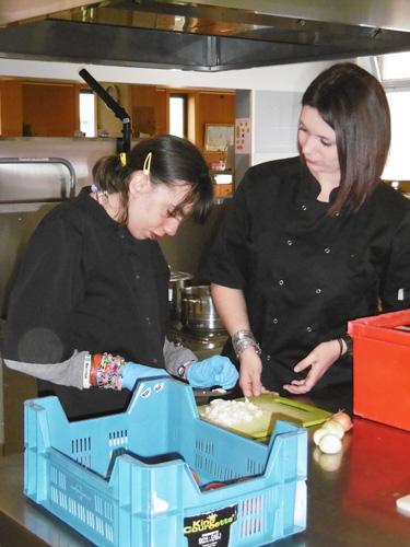 atelier cuisine vivat!